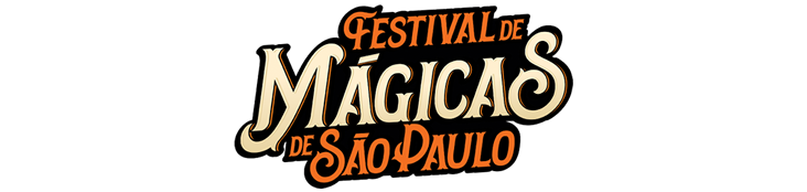 Festival de Mágicas Logotipo