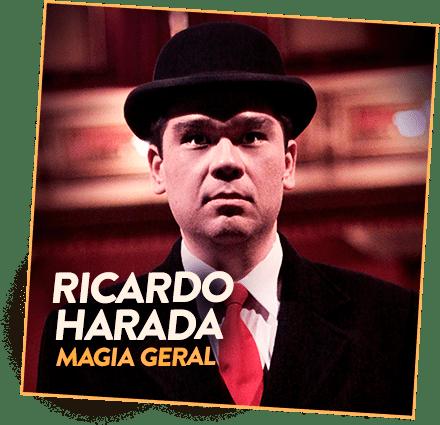 Ricardo Harada